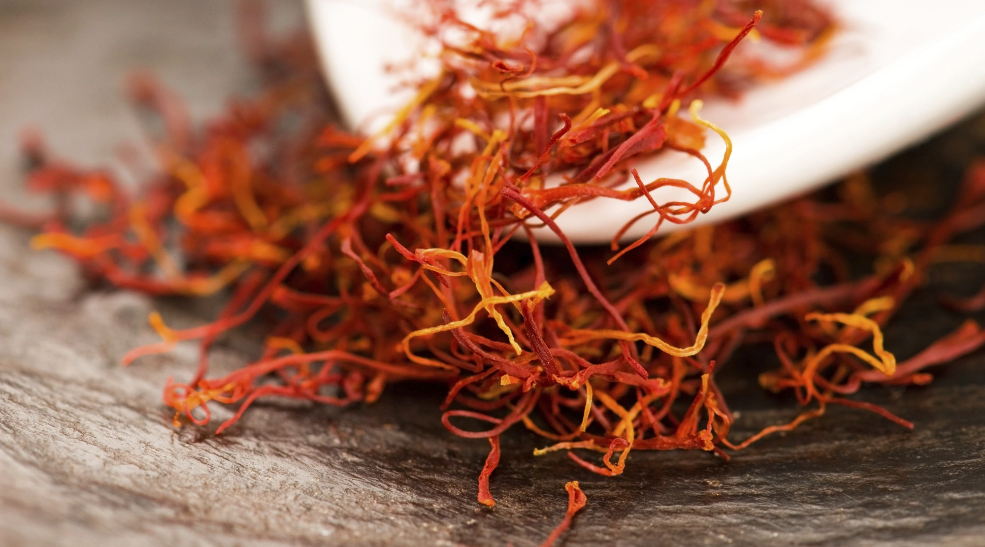 Current status of saffron exports